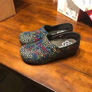 Sanita Healthcare professional shoes